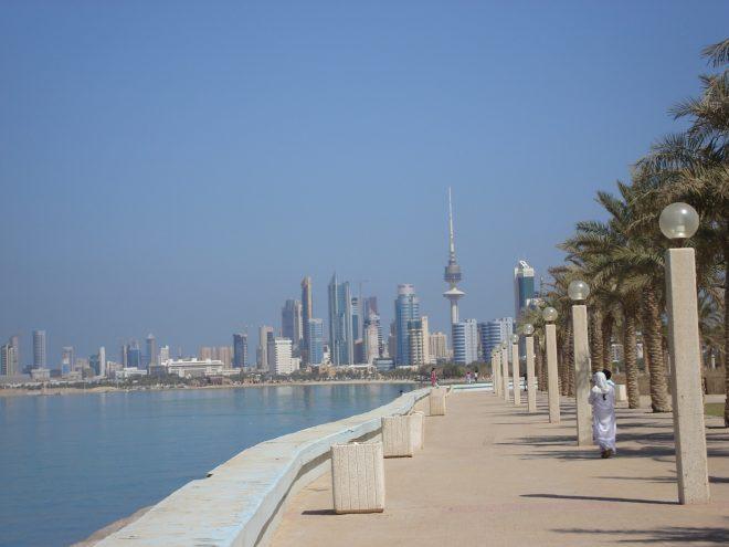 شاطىء الشويخ 2008